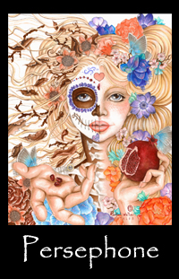 Edge Of The World Day Of The Dead